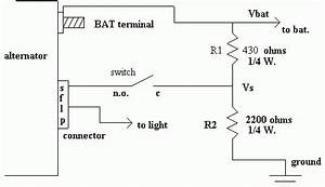 delco 21si wiring diagram delco 22si wiring diagram With alternator wiring diagram delco one wire alternator wiring diagram