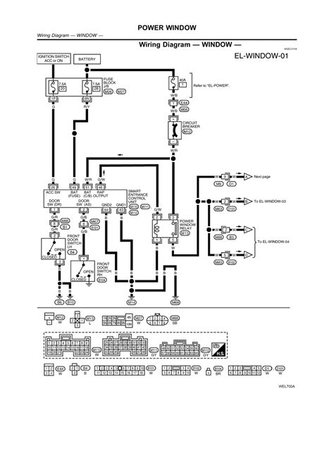 Repair Guides Electrical System Power Window