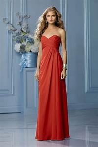 burnt orange bridesmaid dresses google search dresses With burnt orange wedding dresses
