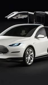 Tesla Model X Prix Ttc : wallpaper tesla model x white electric cars suv 2016 cars bikes 7310 ~ Medecine-chirurgie-esthetiques.com Avis de Voitures