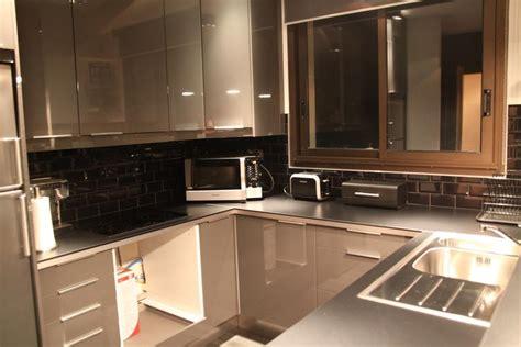 Deco De Cuisine Moderne D 233 Coration Cuisine Moderne