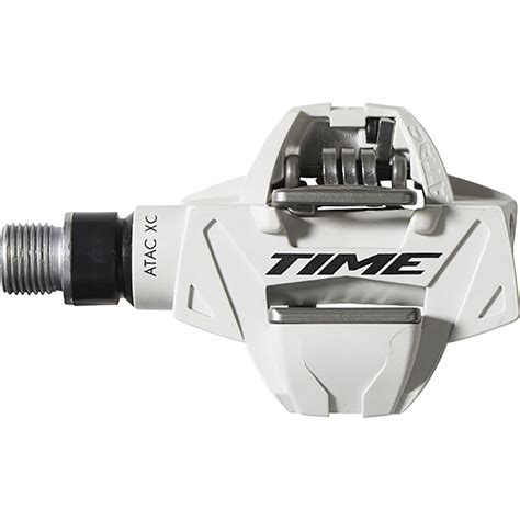 time atac xc  pedals competitive cyclist