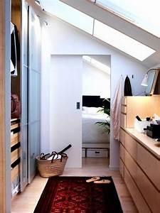 Begehbarer Kleiderschrank Regale : 25 b sta begehbarer kleiderschrank dachschr ge id erna p pinterest begehbarer kleiderschrank ~ Sanjose-hotels-ca.com Haus und Dekorationen