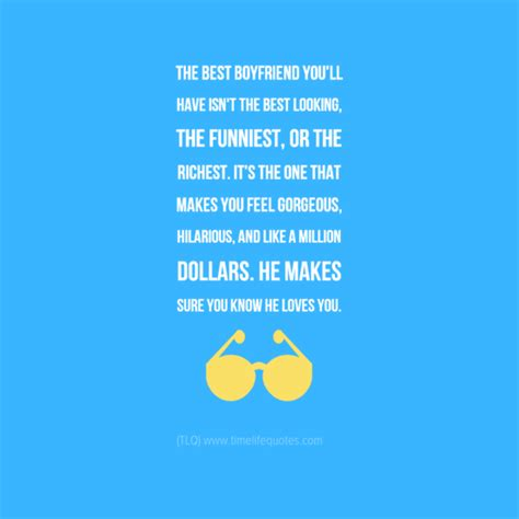 Funny Quotes To Tell Your Boyfriend
