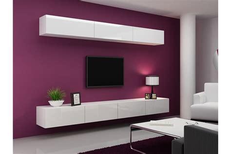 chaises de bureau design meuble tv design suspendu fino design