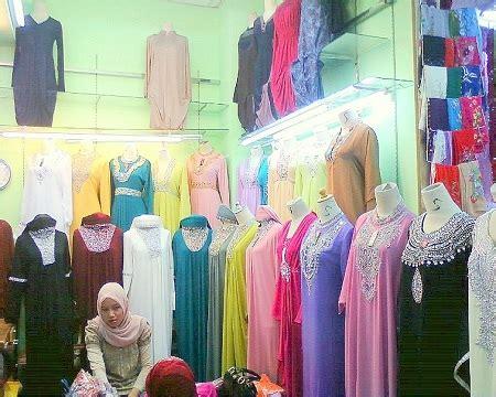 pusat grosir baju muslim murah tanah abang kulakan mukena bali katun jepang jumbo 60ribu murah