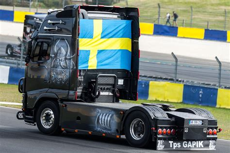 Volvo Fh Wallpapers Wallpaper Cave