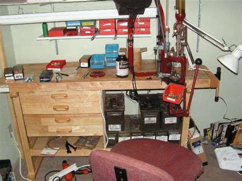 customized harbor freight bench workshop workbench