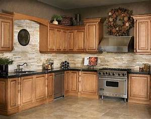 100 best oak kitchen cabinets ideas decoration for With kitchen cabinet trends 2018 combined with copper wire wall art