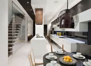 Modern House Interior Designs by Gorgeous Modern Interior Design By Cecconi