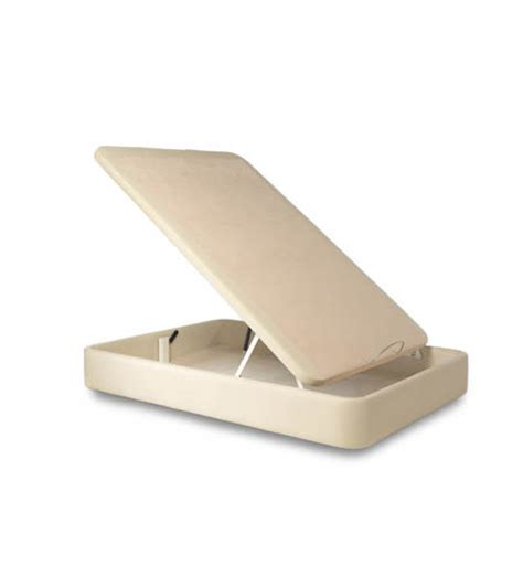 canapé de canapé abatible en polipiel madrid de dorminature compre