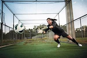 U.S. Olympic Soccer Goalie Hope Solo Speaks
