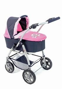 Puppenwagen 2 In 1 : chic2000 2 in 1 puppenwagen emotion rosa otto ~ Eleganceandgraceweddings.com Haus und Dekorationen