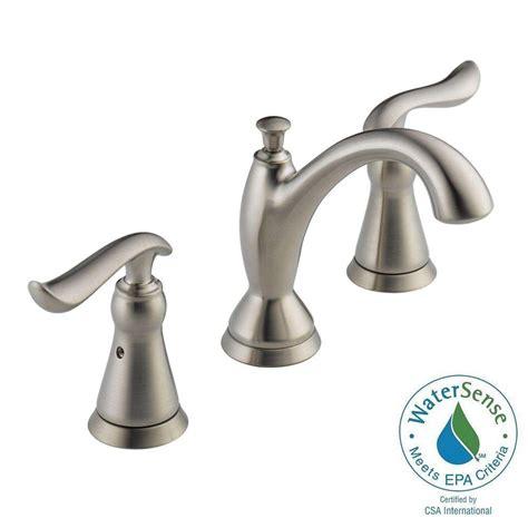 Delta Linden Bathroom Faucet by Delta Linden Bathroom Faucets