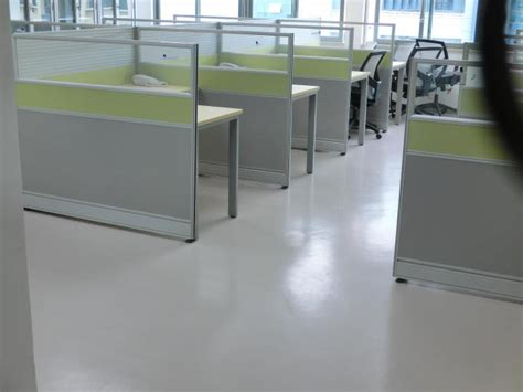 polyurea floor coating products polyaspartic flooring coating projects office soft touch