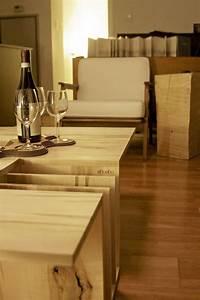 Esstisch Aus Holz : buchablage aus holz selber bauen ~ Frokenaadalensverden.com Haus und Dekorationen