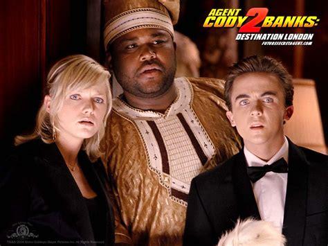 Fonds d'écran du film Cody Banks agent secret 2 ...