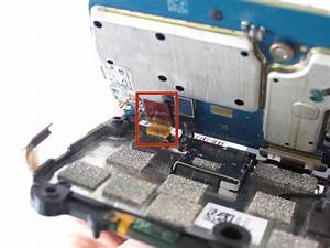 Blackberry Tour 9630 Lcd Screen Replacement
