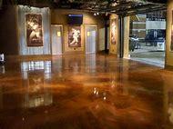 Epoxy Garage Floor Paint Ideas