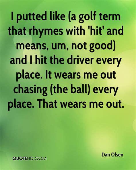 good rhyming poems