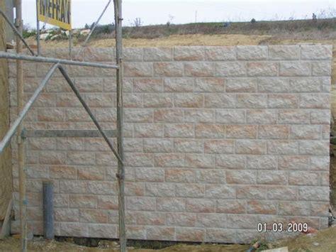 supprimer un mur de parement