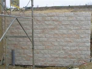 Pierre Parement Extérieur : supprimer un mur de parement ~ Nature-et-papiers.com Idées de Décoration