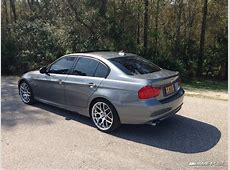 swreefkeeper's 2011 BMW E90 328i BIMMERPOST Garage