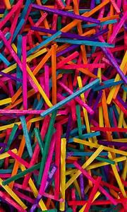 Coole Handy Hintergrundbilder : bunte st cke001 kostenloses handy hintergrundbild ~ Frokenaadalensverden.com Haus und Dekorationen