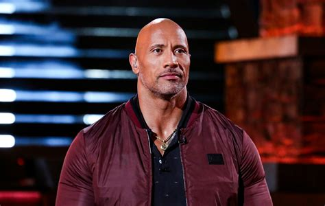 happened dwayne johnson denies calling