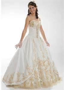 robe de mariã e discount robes de mariage or blanc robe de mariée décoration de mariage