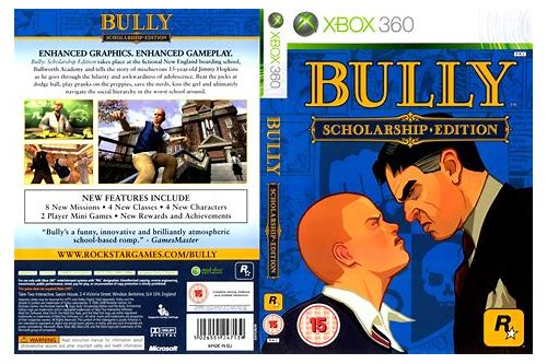 bully download xbox 360