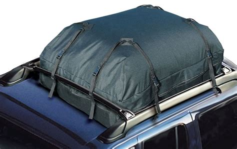 Cargo Roof Bags 100's Of Auto Accessories