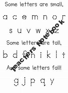 some letterssmall tall fall handwriting pinterest With tall letters