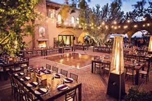wedding venues in az arizona wedding venues kristy dominick 39 s wedding