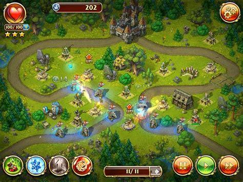 Spiele Für Playstation 2 1288 by Defense 3 Gt Iphone Android Pc Spiel