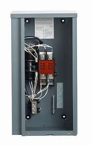 Kohler 14 Resal-200 14000 Watt Standby Generator