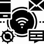 Remote Icon Access Icons Computer Flaticon Getdrawings