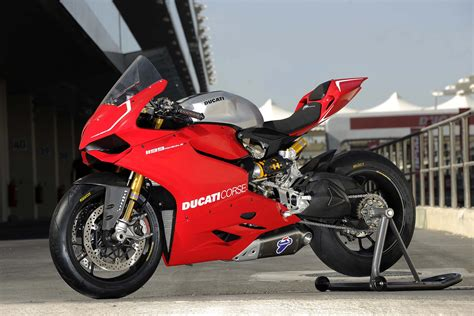 2013 Ducati 1199 Panigale R Coming Soon