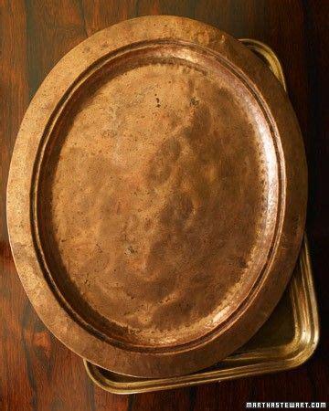 clean  polish copper  images   clean copper vintage copper pots copper
