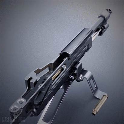 Mechanical Guns Gifs Different Onedio Rev