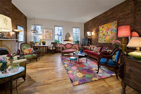 interior design living room colorful feast for the senses 25 vivacious living rooms Modern