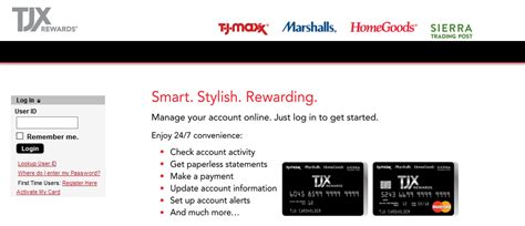 We did not find results for: TJX Maxx Credit Card Payment - CreditCardMenu.com
