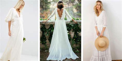 robe pour mariage chetre 2018 notre s 233 lection de robes de mari 233 e pas ch 232 res