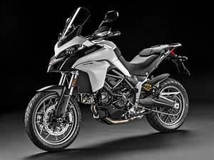 Ducati Multistrada Prix : nouveaut moto 2017 ducati multistrada 950 ~ Medecine-chirurgie-esthetiques.com Avis de Voitures