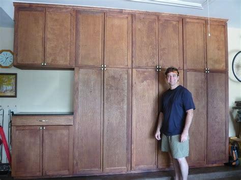 garage cabinets  groyal  lumberjockscom
