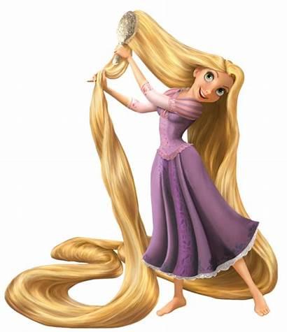 Rapunzel Disney Princess Movies Tangled Characters Princesses