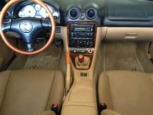Find Used 2001 Mazda Miata Special Edition