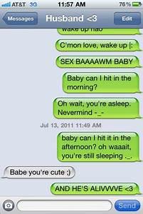 Cute Text Messages From Girlfriend   www.pixshark.com ...