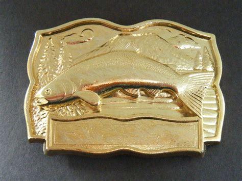 Fish Fishing Salmon Bass Bait Trout Engravable Fisherman