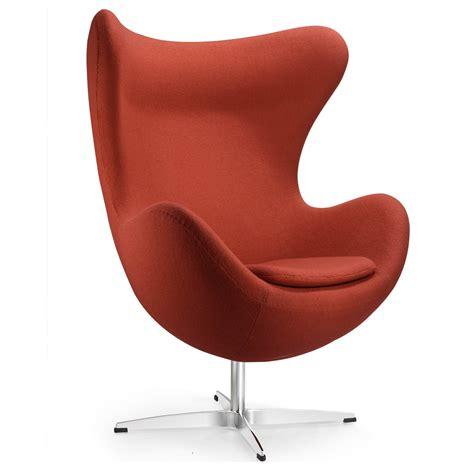 Stuhl Arne Jacobsen by Replica Arne Jacobsen Egg Chair